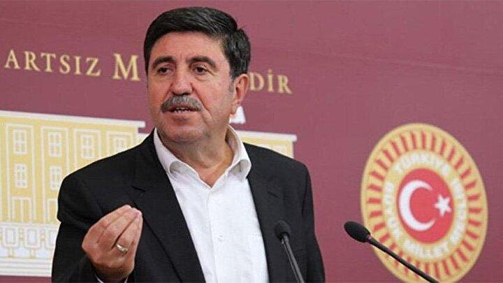 Altan Tan (Saadet Partisine ayrılan CHP kontenjanı ile İstanbul MV)