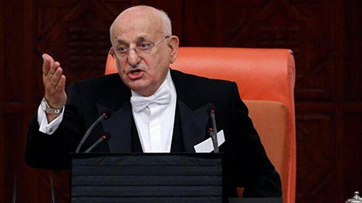 1.Başkanı İsmail Kahraman 27. Dönem Parlamentosunda yer almayacak. 23 yıl önce, 20. Dönemde İstanbul Milletvekili seçilen Kahraman, 54. Hükümette Kültür Bakanlığı yaptı, 26. Dönemde TBMM Başkanlığı görevini yürüttü.