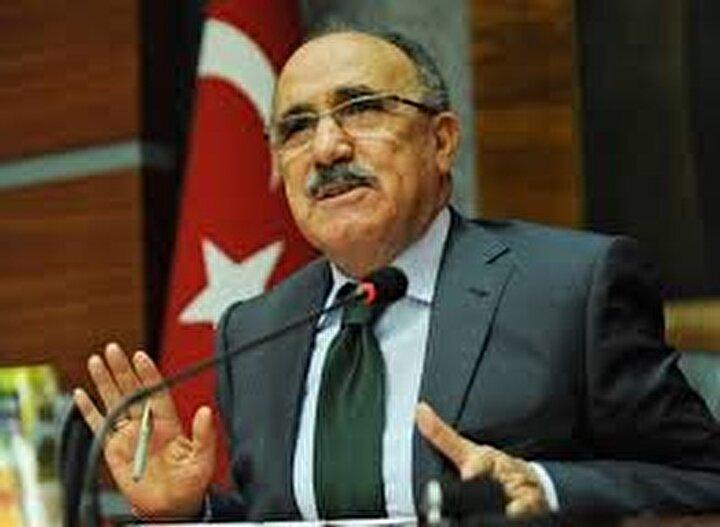 22. Dönemde Ankara milletvekili seçilen eski bakanlardan Beşir Atalay,