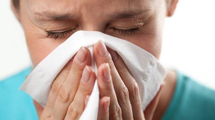 Nezle, difteri, grip ve soğuk algınlığı gibi hastalıkların iyileştirilmesi için uzmanlar tarafından öneriliyor.
