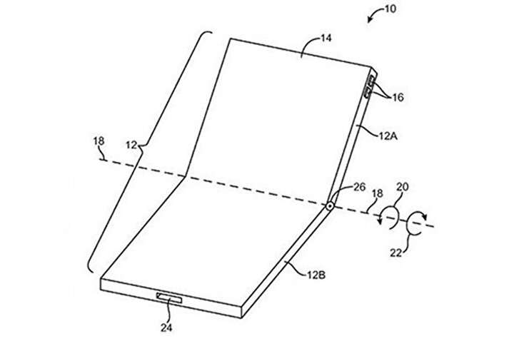 Ancak şirket hem tablet hem telefon olarak kullanılabilecek cihazın tasarımıyla ilgili birçok detayı gizli tuttuğunu ve kullanılan temsili tasarımlarla birebir uyuşmayacağını belirtti.