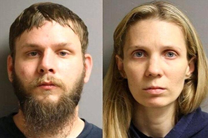 Çocuğun  yaşındaki babası Bradley Bleimeyer ve 33 yaşındaki üvey annesi Tammi Bleimeyer tarafından uzun zamandır dolapta tutulduğu, aç bırakıldığı ve şiddet gördüğü belirtildi. 2016 yılında gerçekleşen olayda baba  Bradley Bleimeyerin öz oğlu Jordana şiddet uyguladığı gerekçesiyle 2016 yılında 15 yıl hapse mahkum edilmişti. Üvey anne Tammi Bleimeyer ise ihbarın ardından kaçıp, otele yerleşmişti.