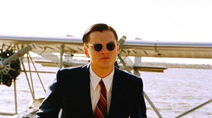 Gökler Hakimi'nde dikkati çeken isimler ise Leonardo DiCaprio ve Cate Blanchett.