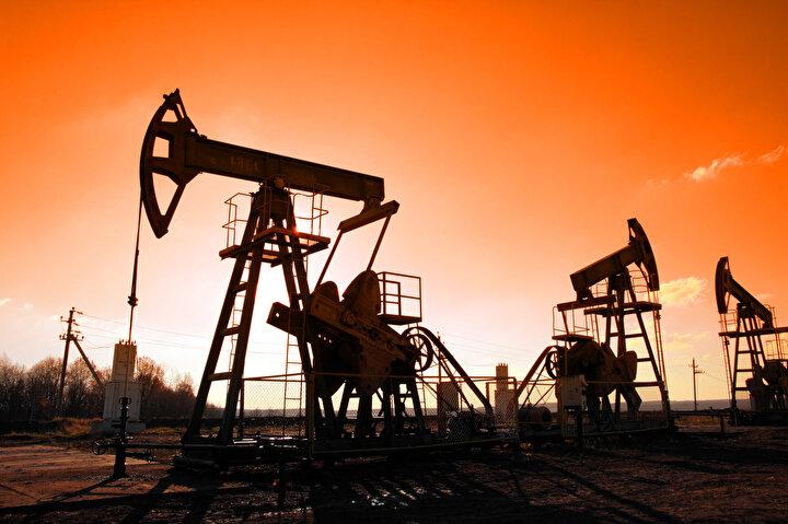 Dünyanın en büyük halka açık 12 petrol firmasının toplam geliri, geçen yıl bir önceki yıla göre yüzde 19,5 artarak 1 trilyon 693 milyar dolar oldu.