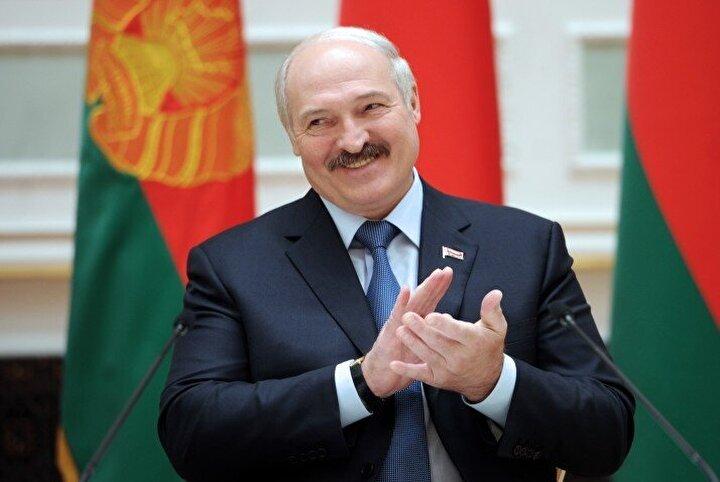 Alexander Lukashenko - Belarus - 24 yıl