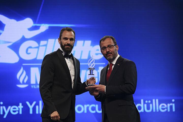 Yılın Sporcusu: Ramil Guliyev