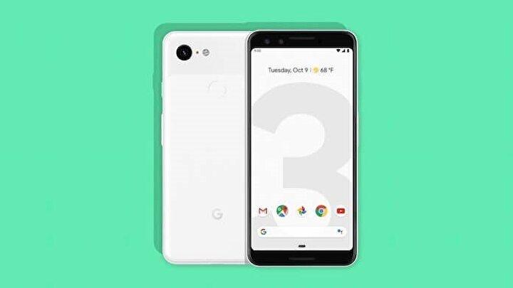 Google Pixel 3:  Huawei'nin kamera donanımı, akıllı telefon alanında oyununun zirvesindeyse, Google'ın makine öğrenimi ve bilgisayarlı fotoğrafçılık yetenekleri, Google Pixel 3 ve Pixel 3 XL'e görüntü işleme bölümünde üstünlük sağlıyor.