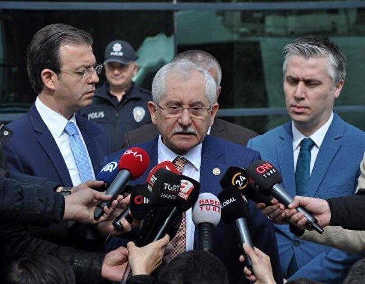 31 Mart yerel seçimleri geride kaldı. Yüksek Seçim Kurulu Başkanı Sadi Güven, seçimlerin sona erdiğini ve sandıkların yüzde 80ine ait tutanakların partilere iletildiğini söyledi.