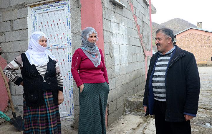 Cesim Aydın, köyde muhtarlığı sırayla yaptıklarını söyledi. Bu karardan köy sakinlerinin memnun olduğunu ifade eden Aydın, şöyle konuştu: