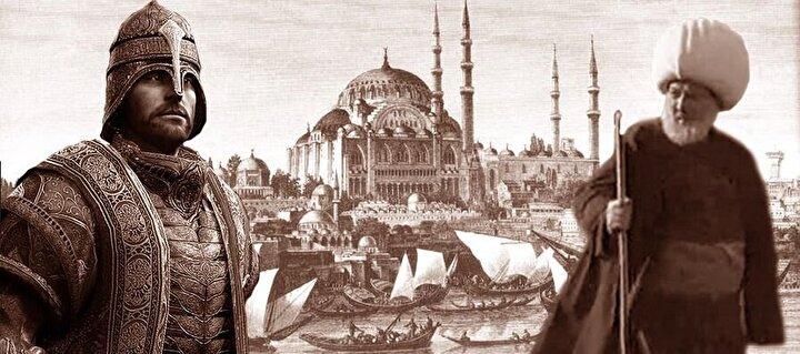 """Kanuni Sultan Süleyman Han, bu arada tahta da oturmaz. """"Memurlarımın bir hatasıdır"""" diye bir mazerete de sığınmaz ve doğruca Yahya Efendiye gidip; """"Dediklerini hallettim, şimdi tahtıma oturabilir miyim, ağabey? diye sorar. Bir """"Gönül Sultanı"""" bir """"Cihan Sultanı""""na emreder: """"Git artık nasıl oturursan otur! Sen bir cihan sultanısın, bunun gereğini hakkıyla yerine getir!"""""""