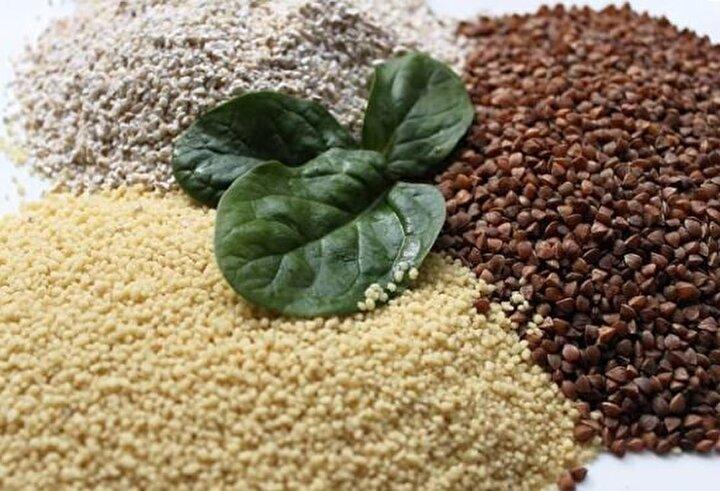 ARPA: B vitamini kompleksi, demir, kalsiyum, magnezyum, manganez, selenyum, çinko, bakır, protein, amino grup asitler, diyet lifi, beta glukan ve çeşitli antioksidanlar açısından zengin bir tahıldır.