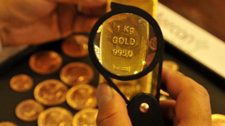 ONS ALTIN DÜŞTÜ - Asya piyasalarında satıcılı bir seyir izleyen altının ons fiyatı ise şu dakikalarda yüzde 0,2 düşüşle 1.275,0 dolar seviyesinden işlem görüyor.