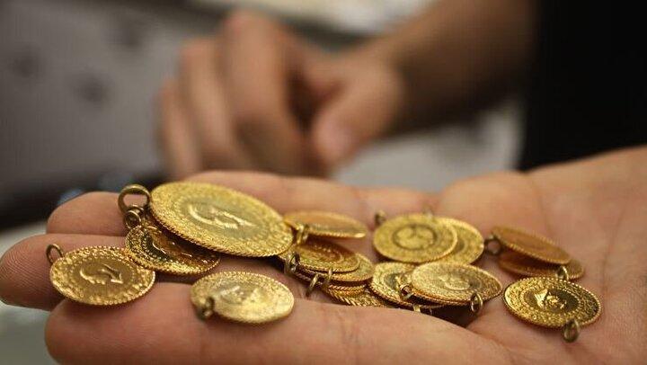 Bugün, yurt içinde ve Avro bölgesinde, tüketici güven endeksi ve ABDde 2. el konut satışları ile ABD Merkez Bankası üyelerinin konuşmalarının takip edileceğini ifade eden Memiş, Dolar kurunun 6 lira seviyesinin altına sarkması halinde altının gram fiyatında 245 lira seviyesini takip edeceğiz.Altının ons fiyatında ise 1.275 dolar desteği, kısa ve orta vadeli görünüm açısından önemini koruyor değerlendirmesinde bulundu.