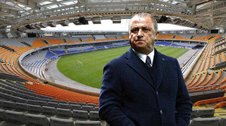 Başakşehir Kulübünün de taraftarın çağrısı doğrultusunda stadyumdan Fatih Terim isminin kaldırılması yönünde harekete geçtiği ve TFF ve Gençlik ve Spor Genel Müdürlüğüne gerekli başvuruları yapacağı iddia edildi.