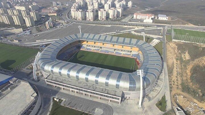 Yönetimin, 3. İstanbul Fatih Terim Stadına bulunacak bir sponsorun adını vermeyi hedeflediği ifade edildi.