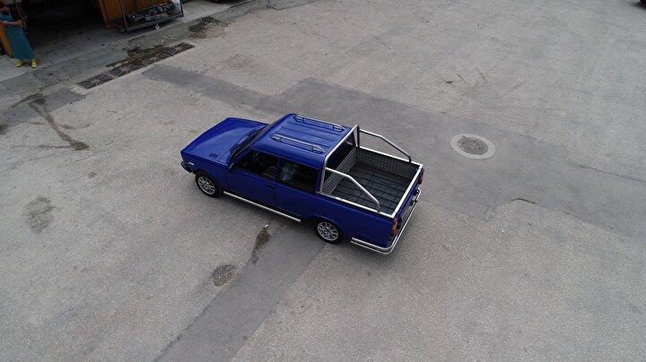Kentte küçük yaşlardan beri otomobil tamirciliği yapan Soydan Demir, o dönemlerde kendi proje aracını üretmenin hayalini kurdu.