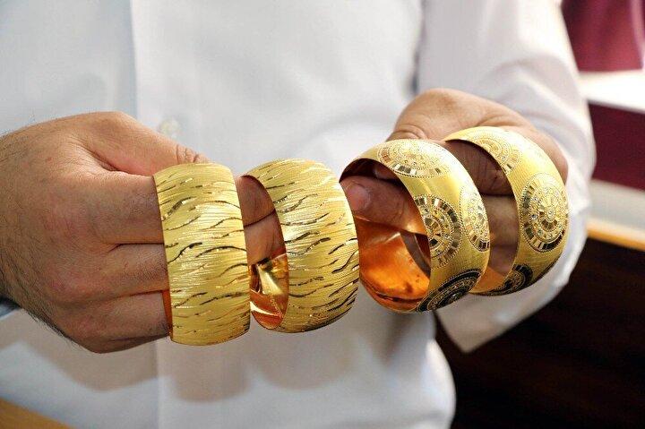 Altın fiyatlarındaki artışın sahtekarların ekmeğine yağ sürmesi düğün sezonunda dolandırıcıların akıl almaz hilelerle başvurmasına neden oluyor.