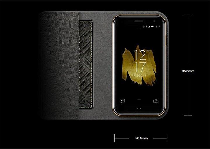 - 802.11 b/g/n 2,4GHz Wi-Fi