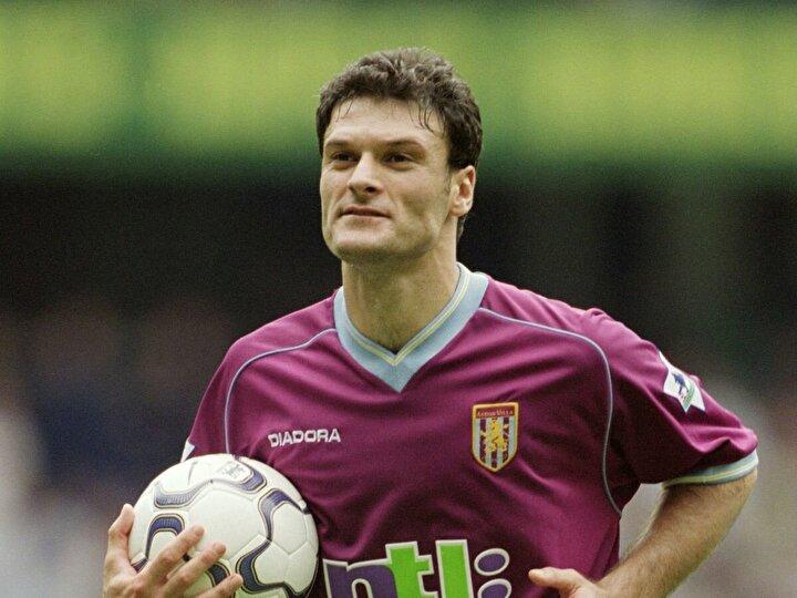 6- Alpay Özalan  Fenerbahçeden Aston Villaya: 9 milyon euro (2000)