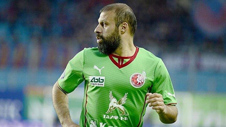 7- Gökdeniz Karadeniz  Trabzonspordan Rubin Kazana: 8.7 milyon euro (2008)