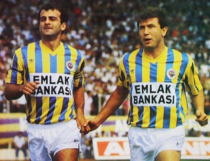 Bir maçta en çok gol atan futbolcu: 1992-1993 sezonunda Fenerbahçe-Karşıyaka (7-1) maçında 6 gol atan Tanju Çolak.