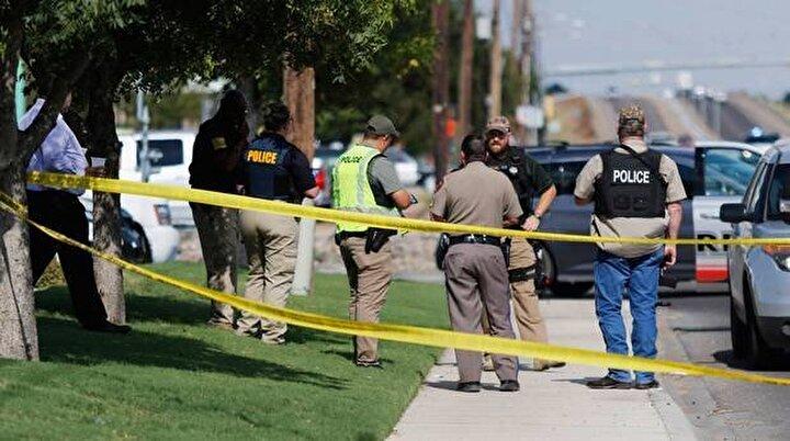 Olay, ABD'nin Texas eyaletindeki Odessa kentinde meydana geldi. Teksas Kamu Güvenliği Bakanlığı polis ekipleri tarafından durdurulan kamyonette bulunan saldırgan, kamyonetten polislere ateş açtı. Polislerden birini yaralayan saldırgan, olay yerinden kamyonetle kaçarak çevrede bulunan insanlara ateş açmaya başladı. Silahlı saldırıda 5 kişi yaşamını yitirirken; 21 kişi ise yaralandı.