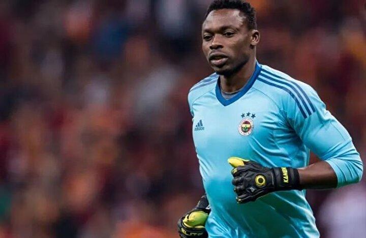 Fenerbahçenin sözleşmesini feshettiği 35 yaşındaki Kamerunlu kaleci Carlos Kameni, Malaga ile anlaşamadı ve boşta kaldı.