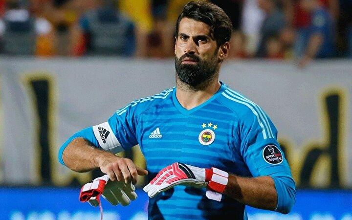 17 yıldır Fenerbahçe kalesini koruyan Volkan Demirel, aktif futbolculuk kariyerini sonlandırdı ve sarı-lacivertli teknik ekibe dahil oldu.