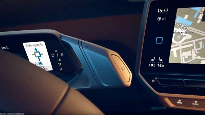 Aracın maksimum hız değeri 160 km/s ile sınırlandırılmış. 0-100 km/s hızlanması gibi değerler henüz açıklanmış değil.