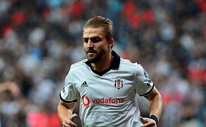24- Caner Erkin (Beşiktaş): 76