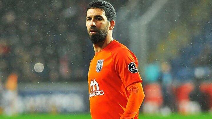 19- Arda Turan (Başakşehir): 76 (-2)