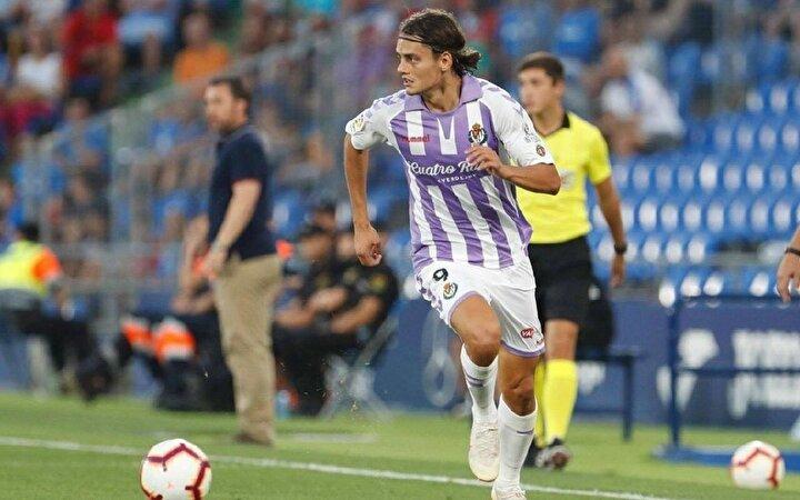 16- Enes Ünal Real (Valladolid): 76 (-2)