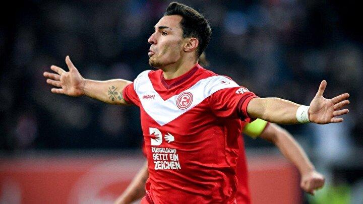 14- Kaan Ayhan (Fortuna Düsseldorf): 77 (+2)