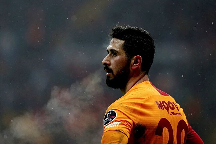 12- Emre Akbaba (Galatasaray): 77