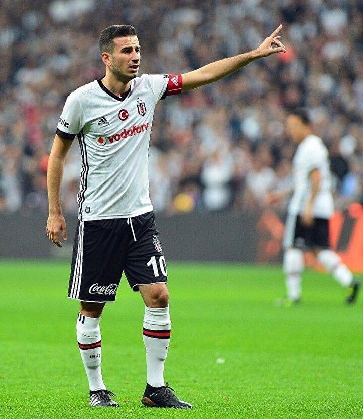 8- Oğuzhan Özyakup (Beşiktaş): 78