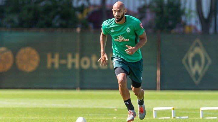 4- Ömer Toprak (Werder Bremen): 79 (-3)