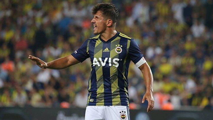 3- Emre Belözoğlu (Fenerbahçe): 79