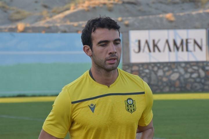 Sakıb Aytaç (Yeni Malatyaspor): 7.5 puan