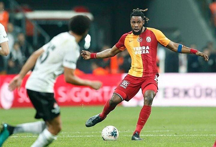 Luyindama (Galatasaray): 7.7 puan