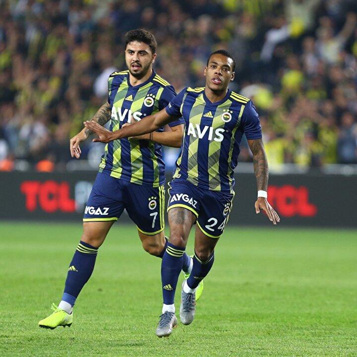 Rodrigues (Fenerbahçe): 9.2 puan