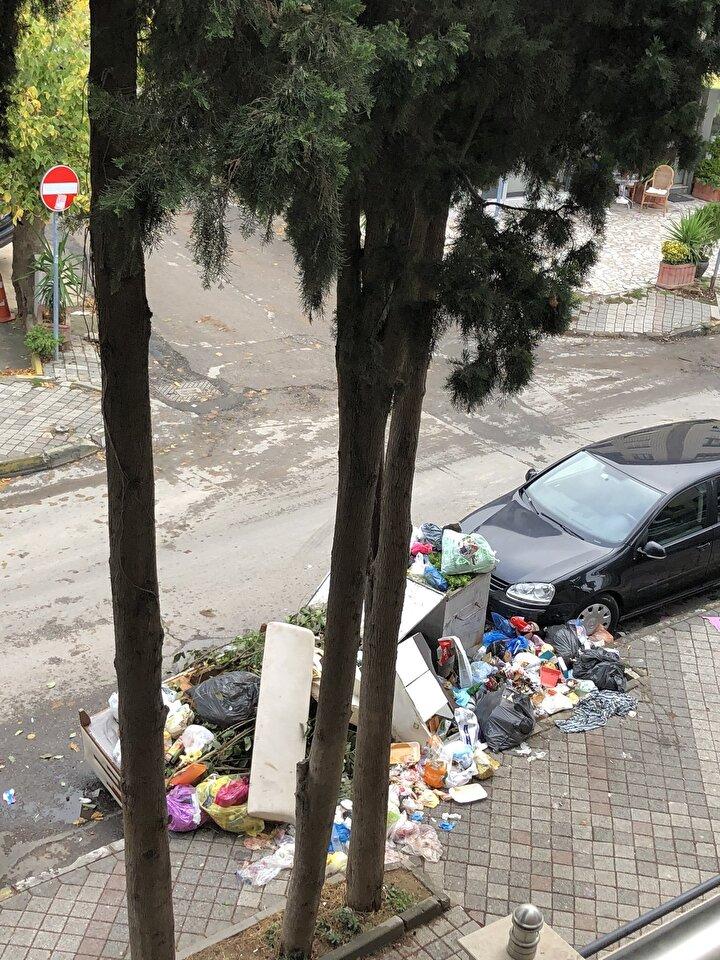 Temmuz ayında 800 taşeron işçi CHP'li Maltepe Belediye Başkanı Ali Kılıç'ın seçim öncesi kendilerine vermiş olduğu zam taahhüdünü yerine getirmediği gerekçesiyle grev başlattı.