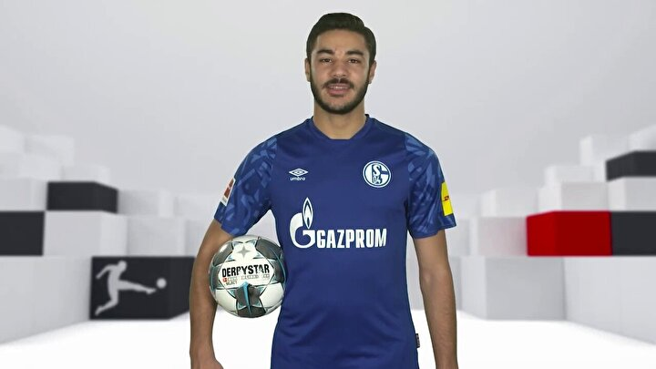 Almanya Ligindeki bir diğer maçta Schalke 04, 2-1 geri düştüğü maçta Augsburgu deplasmanda 3-2 yendi. Schalkenin 2. golü Ozan Kabaktan geldi.