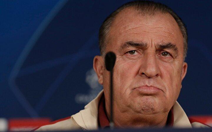 Galatasarayda sezon başından bu yana sergilenemeyen kötü performans sonrasında Fatih Terim Ocak ayını işaret etmişti. Tecrübeli teknik adam, Real Madrid ile oynanacak maç öncesinde devre arasında kadroya katılması beklenen isimle ilgili ip ucu verdi.