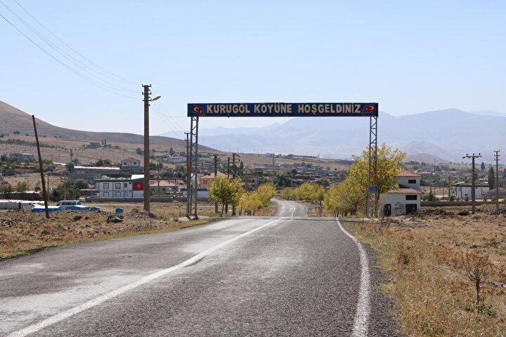Kurugöl belde belediyesi, Türkiye İstatistik Kurumu tarafından 2011 yılı adrese dayalı nüfus kayıt sistemine göre nüfusu 2 binin altında kaldığı için kapandı.