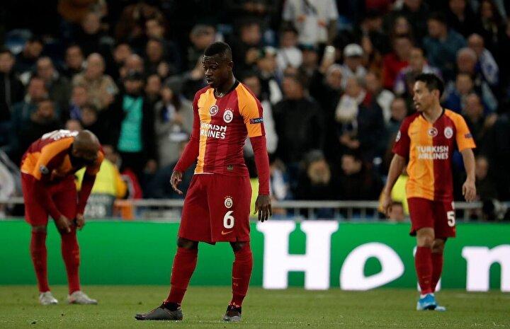 Galatasaray iyi takım değil. Galatasarayda çok çabuk bir şeyleri değiştirmek lazım. Fatih Terim de ocak ayında bir şeyler yapılacağını söyledi. Daha çabuk olsa bir şeyler yapabilirdi. İnşallah iyi transfer yapabilirler. Bazı kişileri de göndermek lazım.