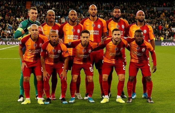 Sezona 5 kiralık futbolcu ile başlayan Galatasaray, kiralık oyuncuların sayısında da azaltmaya gidecek.