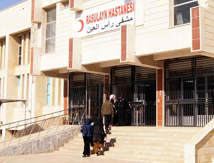 Türk Silahlı Kuvvetleri ve Suriye Milli Ordusu tarafından 9 Ekim tarihinde Fırat'ın doğusunda PKK/YPG tarafından işgal edilen kentlerin kurtarılması için Barış Pınarı Harekatı başlatıldı. Havadan ve karadan yürütülen harekatta TSK ve SMO askerleri kısa sürede Suriye'nin Telabyad ve Resulayn kentleri arasındaki 120 kilometrelik hattı terör örgütünden kurtardı.