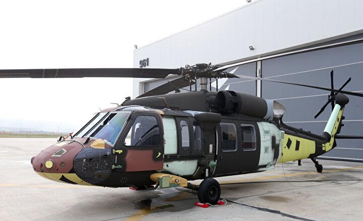 TUSAŞ Helikopter Genel Müdür Yardımcısı Kemal Yıllıkçı, Türkiyenin son dönemde savunma sanayisinde önemli gelişme gösterdiğini söyledi.