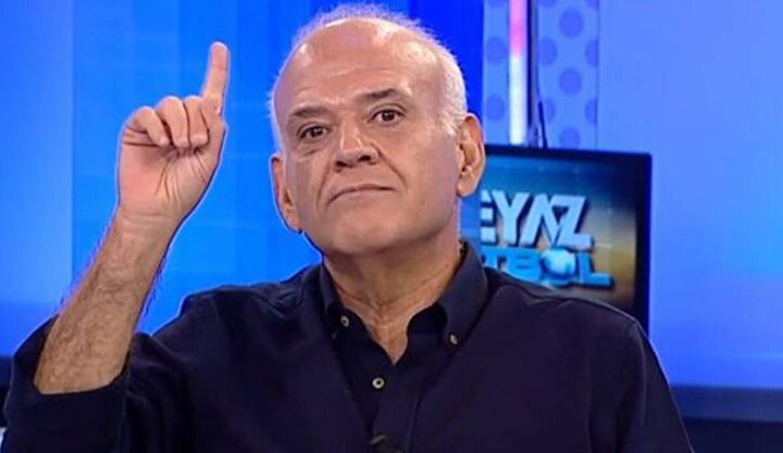 Ahmet Çakar: Trabzonspor 2-0 Galatasaray