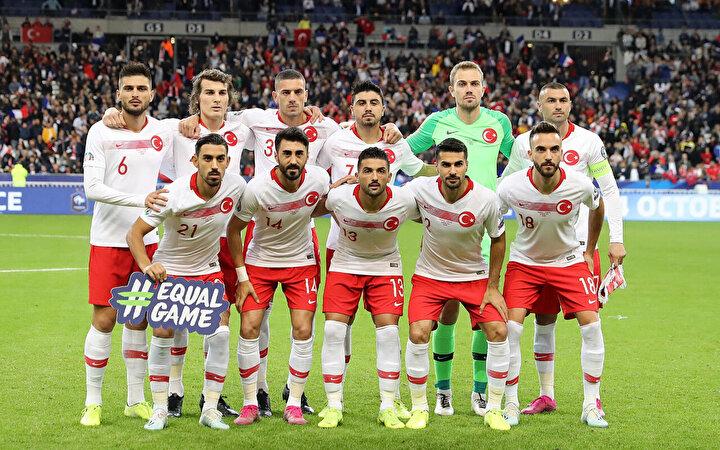 Araştırma şirketi Areda Survey tarafından yapılan araştırmada, A Milli Futbol Takımı'nın EURO 2020 Avrupa Futbol Şampiyonasına katılmaya hak kazanması ele alındı. 27 Kasım-2 Aralık tarihlerinde yapılan araştırmaya 4 bin 201 kişi katıldı.